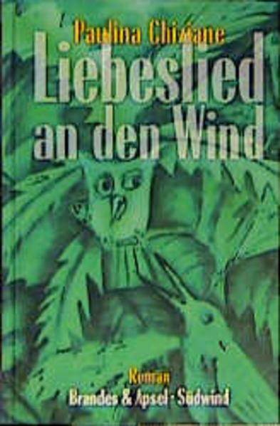 Liebeslied an den Wind als Buch