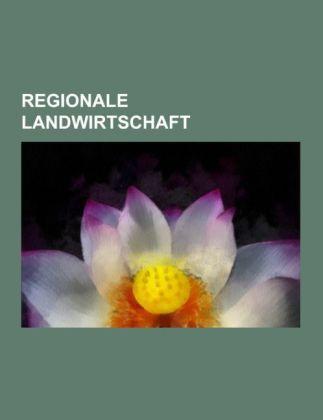 Regionale Landwirtschaft als Taschenbuch von