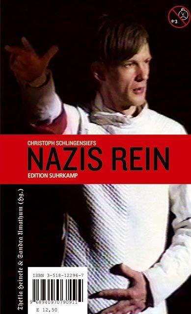 Nazis rein. Nazis raus als Taschenbuch