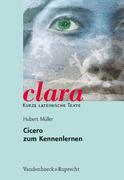 Cicero zum Kennenlernen