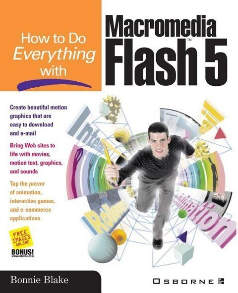 How To Do Everything with Macromedia Flash(TM) 5 als Buch