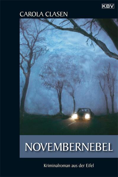 Novembernebel als Buch