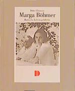 Marga Böhmer. Barlachs Lebensgefährtin