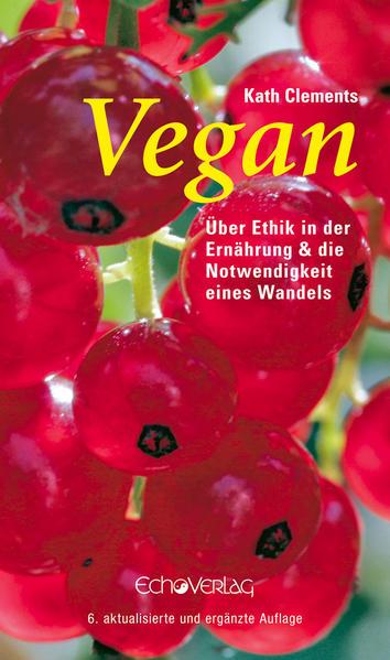 Vegan als Buch