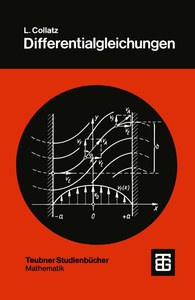 Differentialgleichungen als Buch