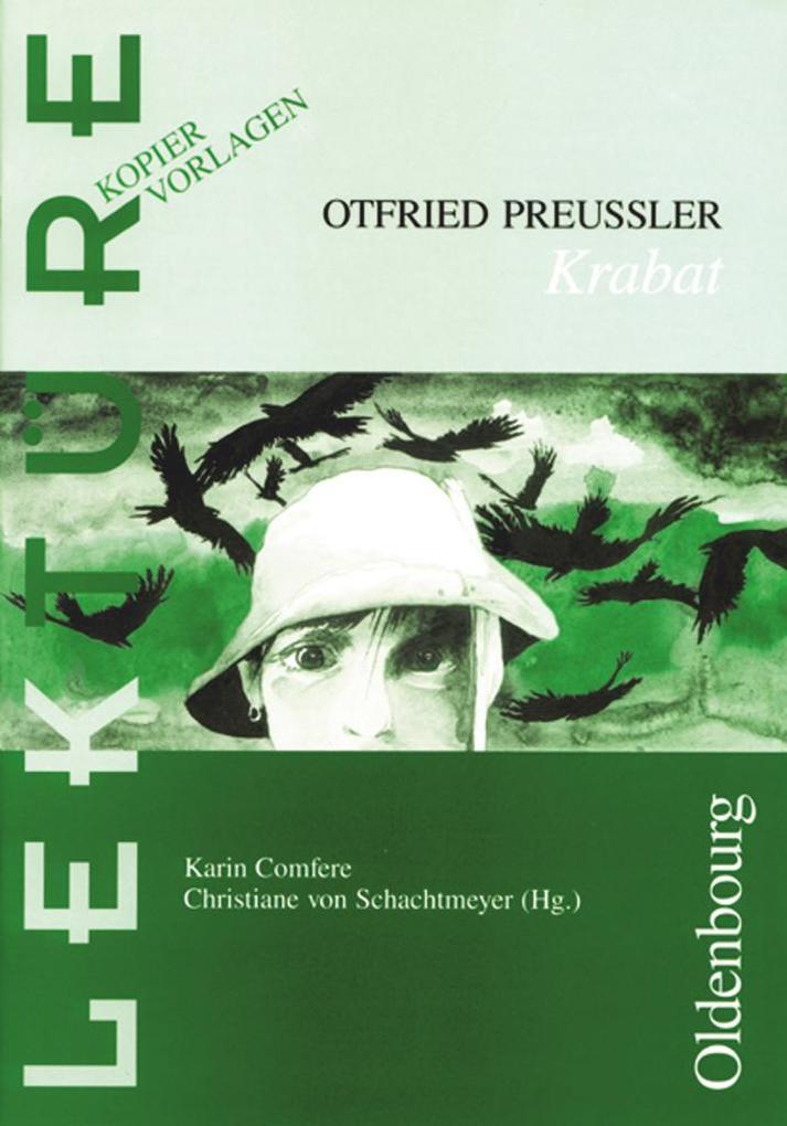 Otfried Preußler: Krabat als Buch