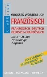 Compact Grosses Wörterbuch Französisch als Buch
