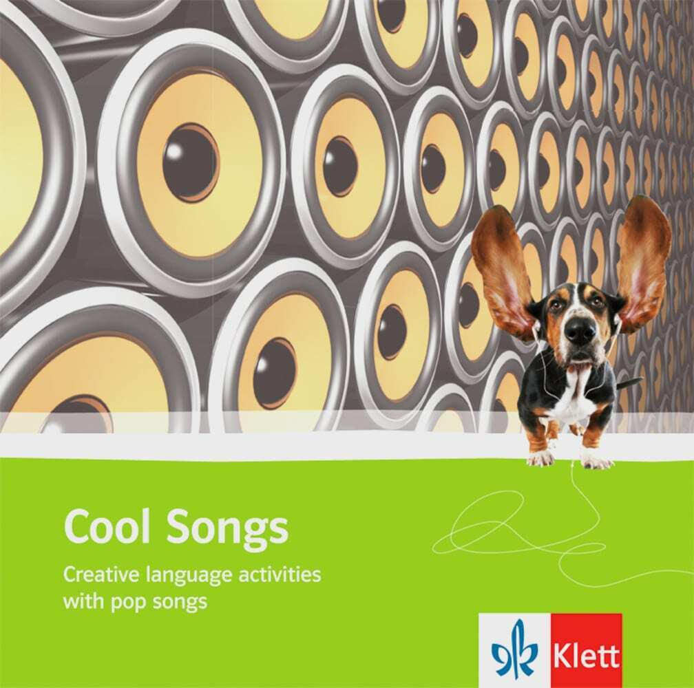 Cool Songs. CD als Hörbuch