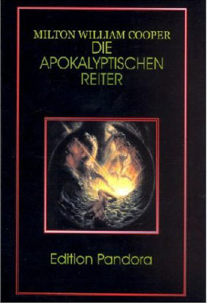 Die Apokalyptischen Reiter als Buch