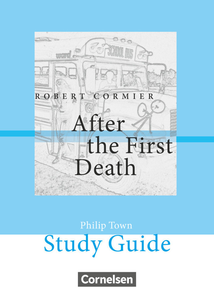 After the First Death. Study Guide als Buch