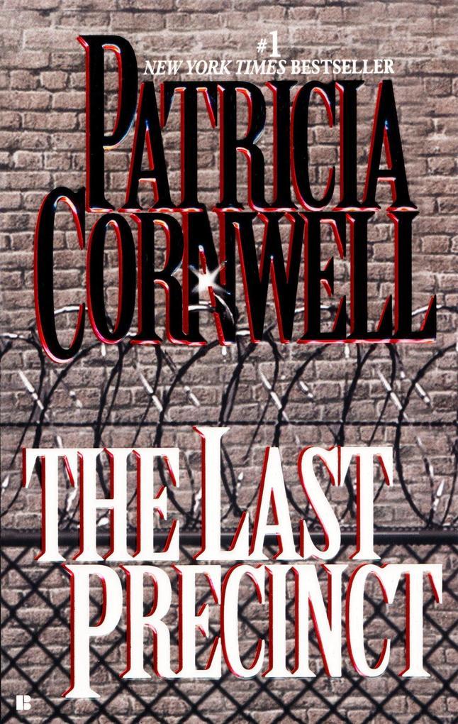 The Last Precinct als Taschenbuch