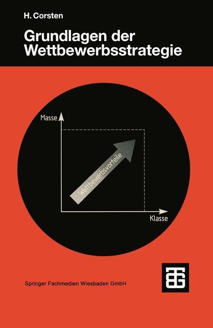 Grundlagen der Wettbewerbsstrategie als Buch