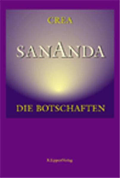 Sananda als Buch