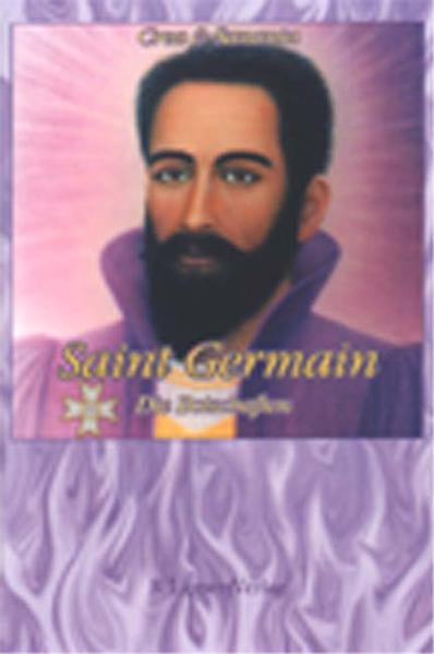 Saint Germain als Buch