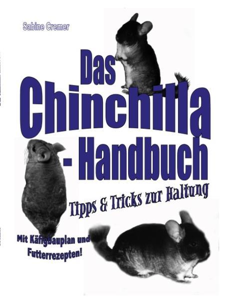 Das Chinchilla-Handbuch als Buch
