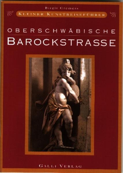 Oberschwäbische Barockstrasse als Buch