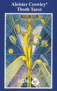 Original Aleister Thoth Tarot. 80 Karten