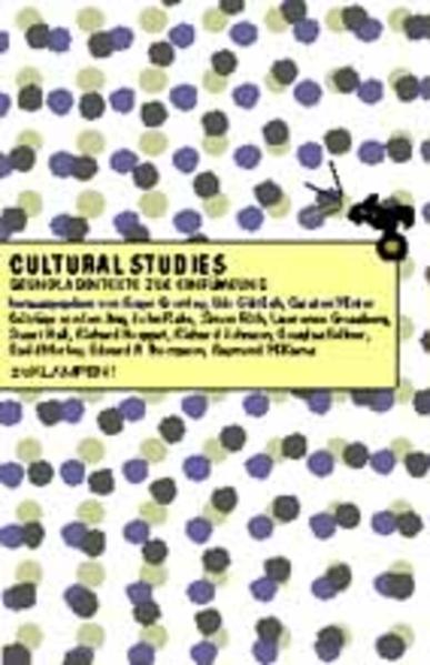 Cultural Studies als Buch