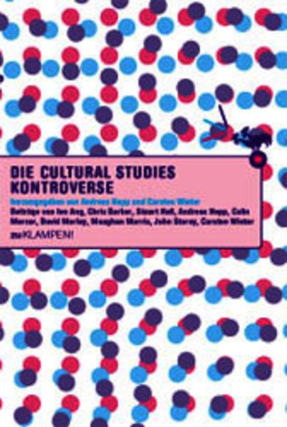 Die Cultural Studies Kontroverse als Buch