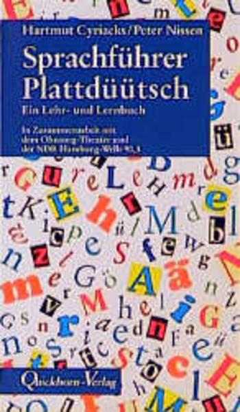 Sprachführer Plattdüütsch als Buch