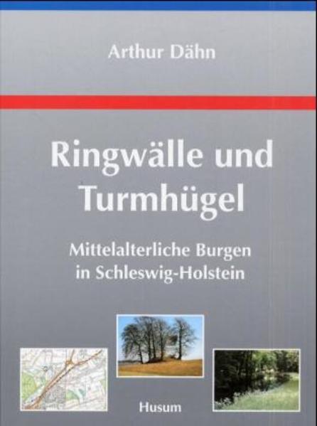 Ringwälle und Turmhügel als Buch