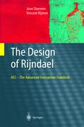 The Design of Rijndael