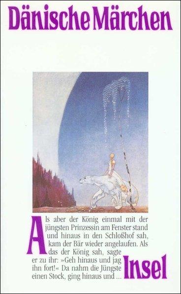 Dänische Märchen als Buch