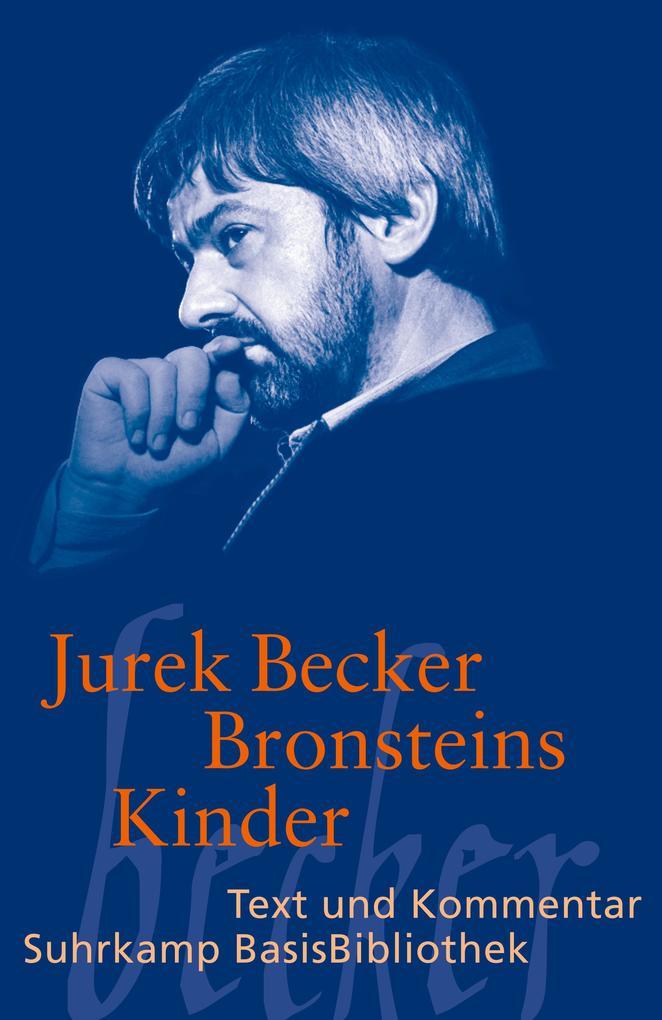 Bronsteins Kinder als Taschenbuch