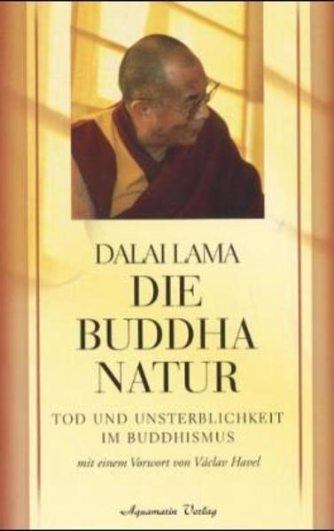 Die Buddha-Natur als Buch