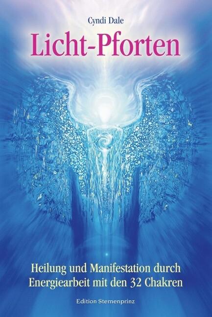 Licht-Pforten als Buch