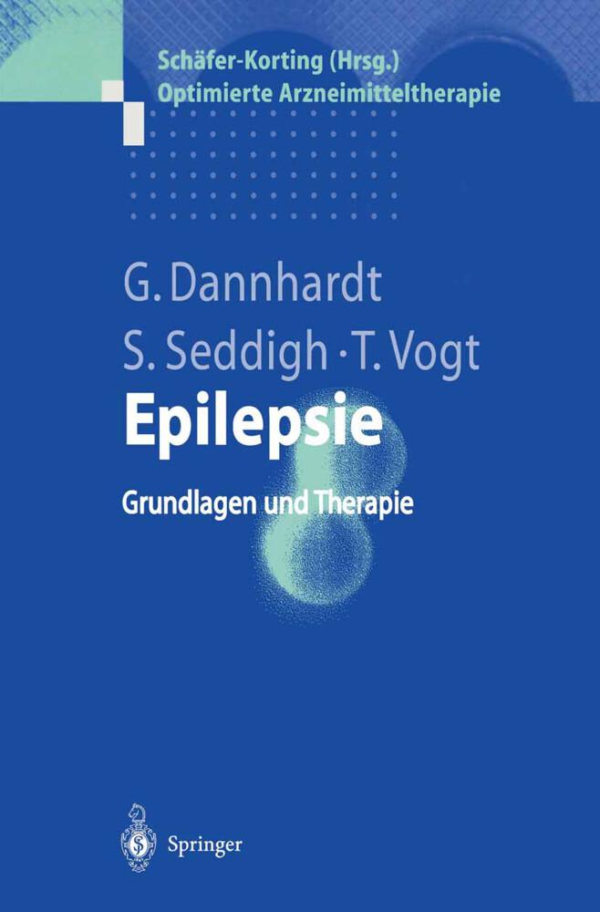 Epilepsie als Buch