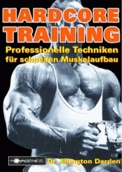 Hardcore-Training als Buch