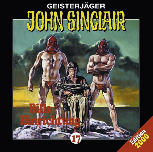 John Sinclair - Folge 17 als Hörbuch