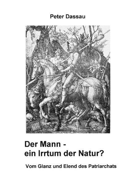 Der Mann - ein Irrtum der Natur? als Buch (kartoniert)