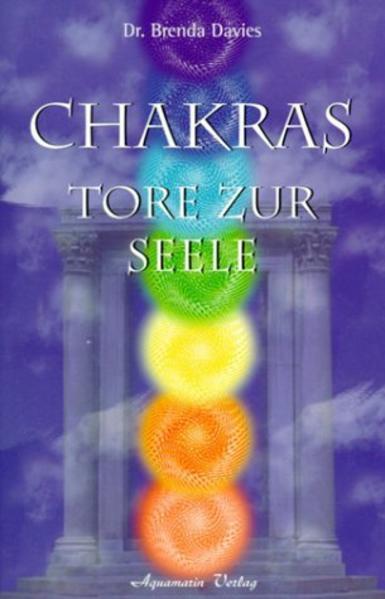 Chakras - Tore zur Seele als Buch