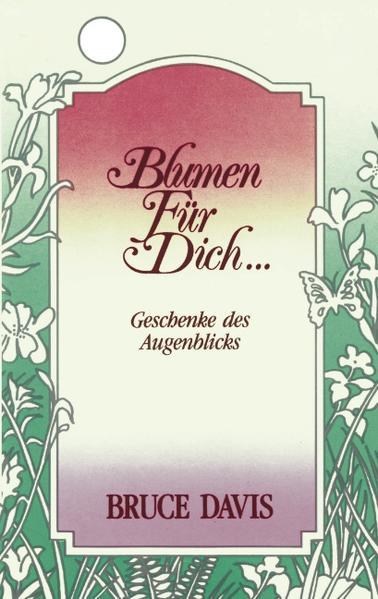 Blumen für Dich als Buch (kartoniert)