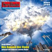 Perry Rhodan 2560: Das Raunen des Vamu