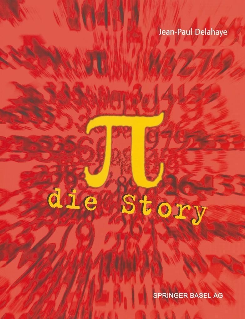 p - Die Story als Buch