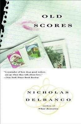Old Scores als Taschenbuch