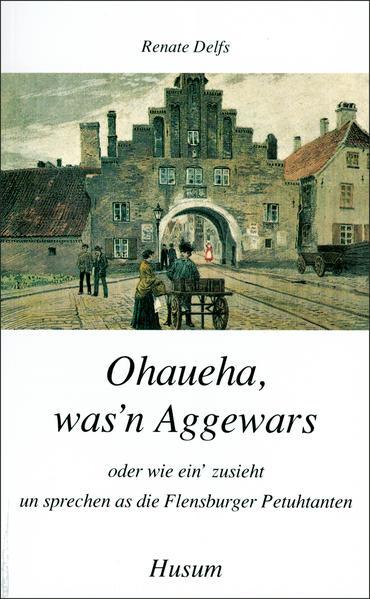 Ohaueha, was'n Aggewars als Buch
