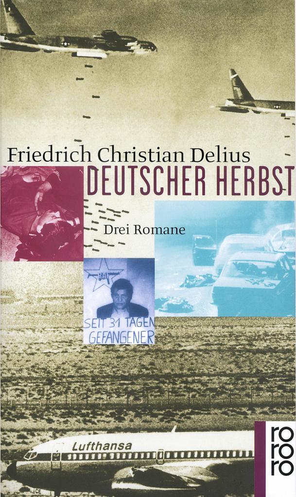 Deutscher Herbst als Taschenbuch