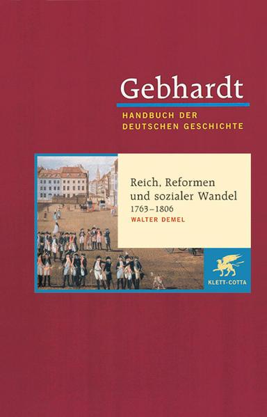 Reich, Reformen und sozialer Wandel 1763 - 1806 als Buch