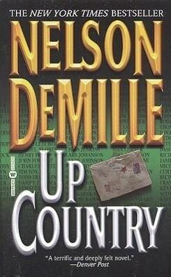 Up Country als Taschenbuch