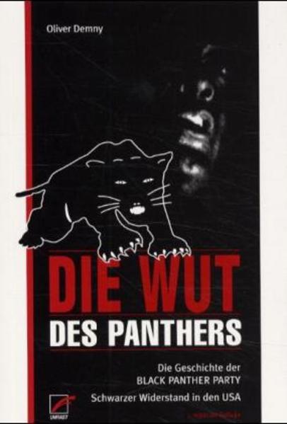 Die Wut des Panthers als Buch