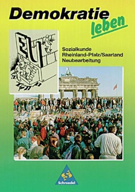 Demokratie leben. 7./10. Schuljahr. Neu. Schülerband als Buch