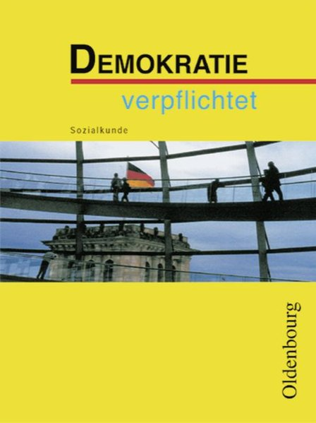 Demokratie verpflichtet. Neuausgabe als Buch