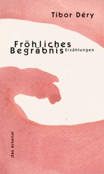 Fröhliches Begräbnis als Buch