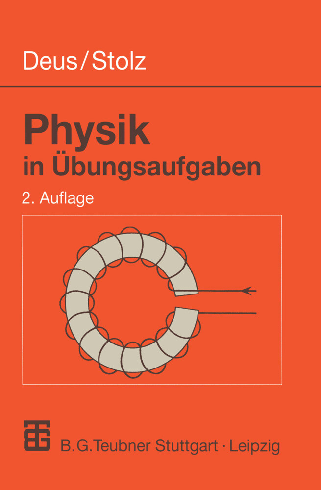 Physik in Übungsaufgaben als Buch
