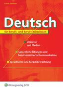 Deutsch für Berufs- und Berufsfachschulen Lehr-/Fachbuch
