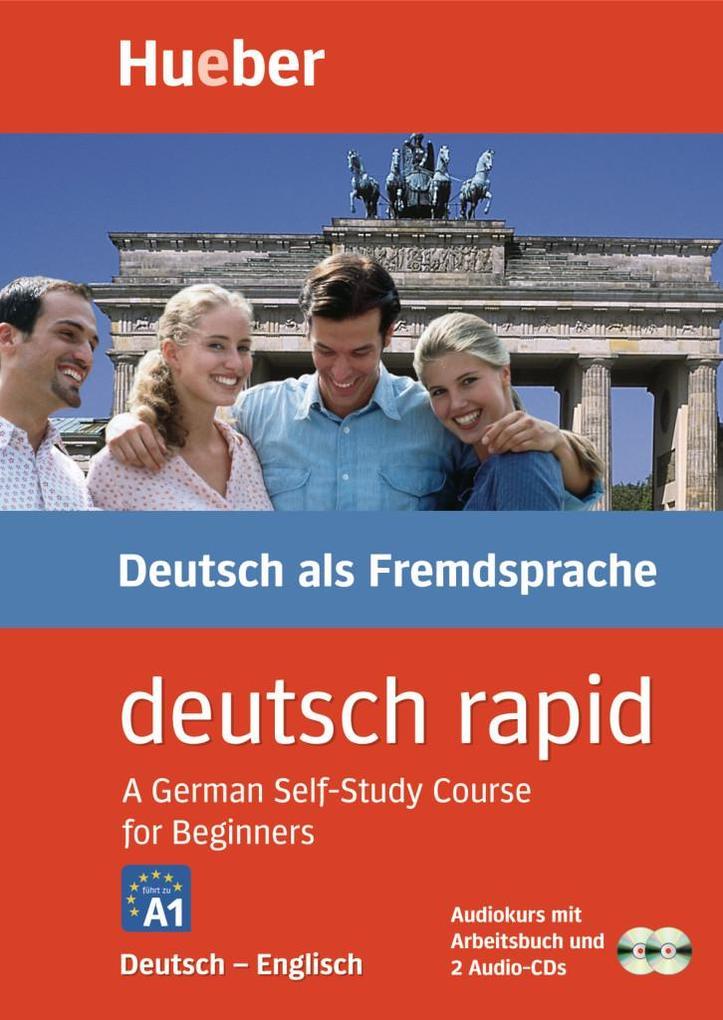 Deutsch rapid. Deutsch - Englisch als Buch